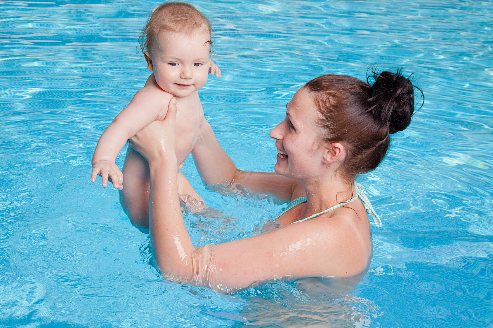 Cours de natation syrdall schwemm for Piscine de molenbeek cours de natation